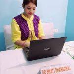Gb swati. bharadwaj